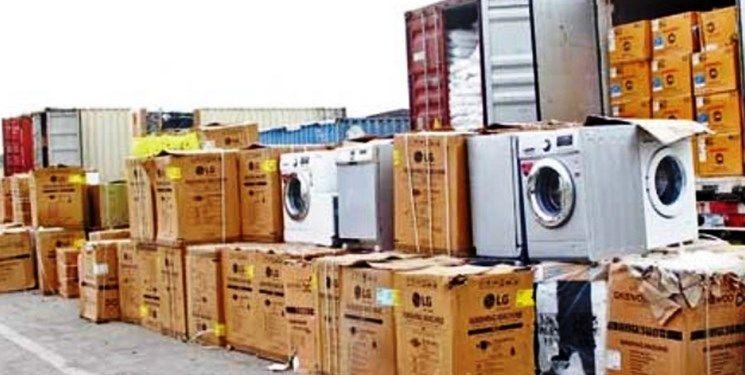 گرانی لوازم خانگی ناشی از کمبود عرضه و ممنوعیت واردات