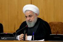 مصمم هستیم تا یک تصمیم ملی و راهبردی را به عرض ملت ایران برسانیم