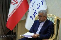 صادرات برق ایران به عراق یکسال دیگر ادامه خواهد یافت