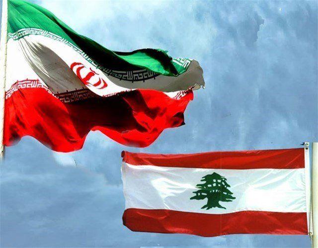 ورود دومین هواپیمای حامل کمک ایران به فرودگاه بینالمللی بیروت