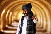 تصویربرداری فیلم اکشن نیروانا در ایران به پایان رسید