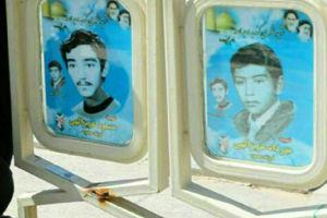 مادر شهیدان عزیزاللهی در اصفهان دار فانی را وداع گفت