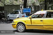 عمر تاکسی های بندرعباس رو به افزایش است