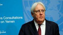 ورود فرستاده سازمان ملل به صنعا