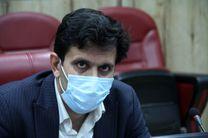 137مورد جدید مبتلا به کرونا ویروس و 2 مورد فوتی در ایلام