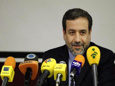 عراقچی: اقدام آمریکا در تحریم ایران، اجرای موفق برجام را تحت تاثیر قرار میدهد