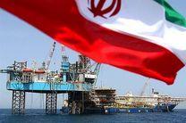 ایران تمام نفت ذخیره شده بر روی دریا را فروخت