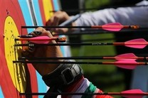 ایران در رده سوم مسابقات تیرو کمان معلولان قهرمانی جهان