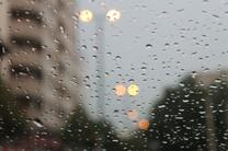 احتمال بارش خفیف در جزایر غربی خلیج فارس