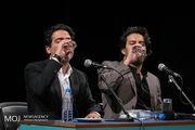رونمایی از آلبوم موسیقی «ایران من» با صدای همایون شجریان