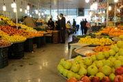 آغاز طرح نظارت بر بازار میوه و مرغ در کرج