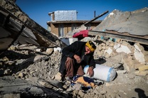 کاهش 14 درصدی آمار خودکشی بهرغم فاجعه زلزله / سلبریتی ها در بازسازی مناطق زلزلهزده پایکار نبودند
