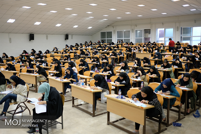 نتایج انتخاب رشته کنکور دانشگاه آزاد منتشر شد