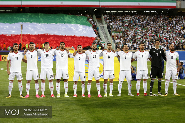 اعلام اسامی دعوتشدگان به اردوی تیم ملی فوتبال