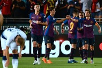 پخش بازی تاتنهام و بارسلونا از شبکه سه سیما