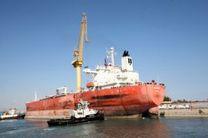 نفتکش Polaris  جهت تعمیرات وارد مجموعه ایزوایکو شد