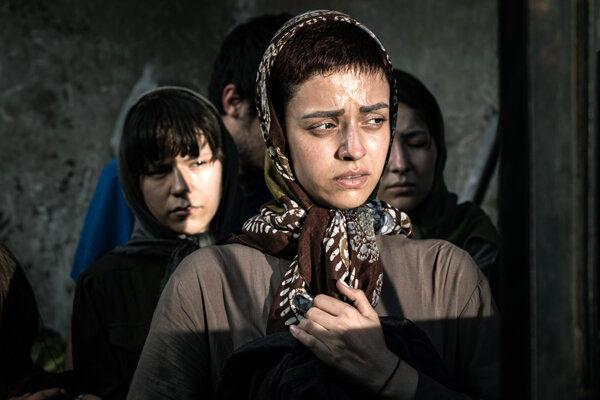 فیلم سینمایی مردن در آب مطهر راهی جشنواره جهانی فیلم بوسان می شود