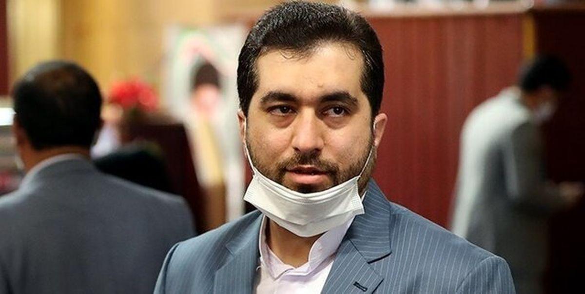 علیرضا احمدی در سمت ریاست شورای عالی استانها ابقاء شد