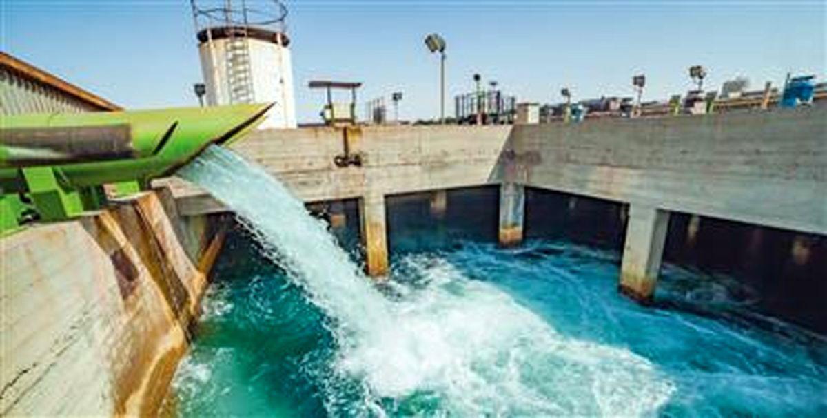 با انتقال آب خلیج فارس به اصفهان، برداشت صنایع از زایندهرود به صفر میرسد