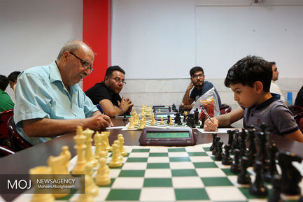 سومین+دوره+مسابقات+شطرنج+بین+المللی+جام+پایتخت