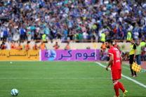 رفیعی با الخور به توافق نرسید/ بازگشت به ایران بدون امضای قرارداد!
