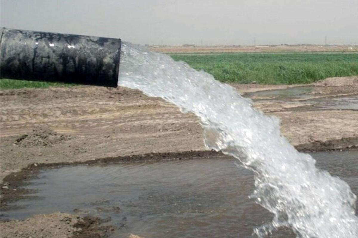 بهره برداری از  فاز اول هوشمند سازی شبکه توزیع آب در شهر خوانسار