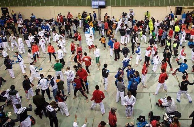 آغاز فصل جدید لیگهای کاراته از مردادماه