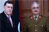 مسکو میزبان مقامات دولتی و مخالفان لیبی