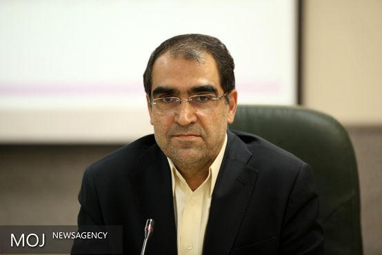 در ایران همه چیز با رودربایستی است کسی نمیخواهد تصمیم بگیرد