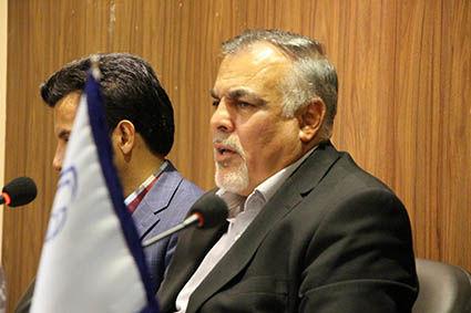 احداث مجتمع خدماتی در آرامستان باغ رضوان اصفهان