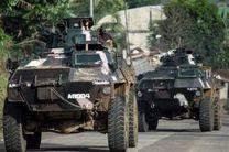 ارتش فیلیپین یک عضو ارشد تروریستهای داعش را دستگیر کرد