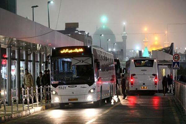 ناوگان حمل و نقل عمومی اردبیل کمترین میزان تخلفات را دارد