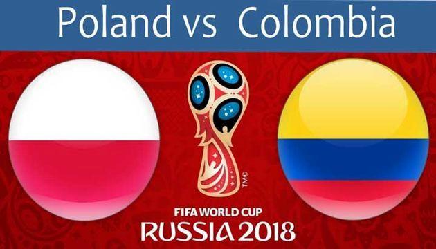 ترکیب تیم ملی فوتبال لهستان و کلمبیا مشخص شد