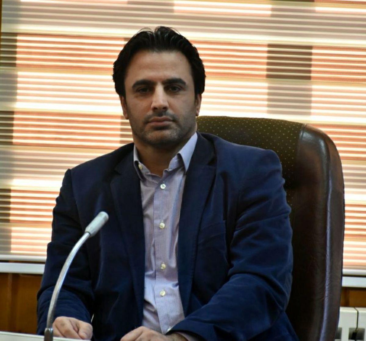 عملیات اورهال پالایشگاه کرمانشاه با موفقیت انجام شد