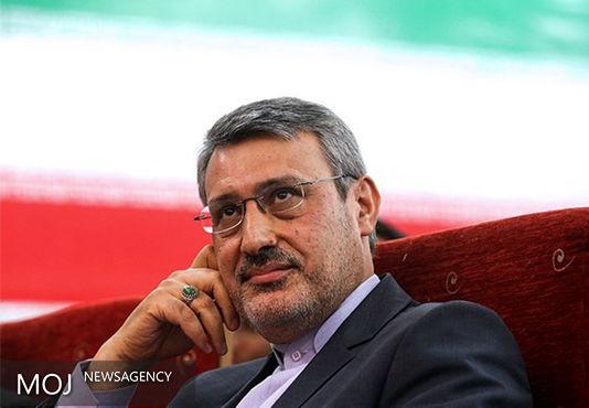 بعیدی نژاد درباره فرد بازداشت شده تیم مذاکره کننده هسته ای توضیحاتی نوشت