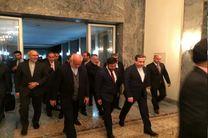 مذاکرات تهران-کابل در قالب دو کمیته همکاری های امنیتی و آب ها برگزار می شود
