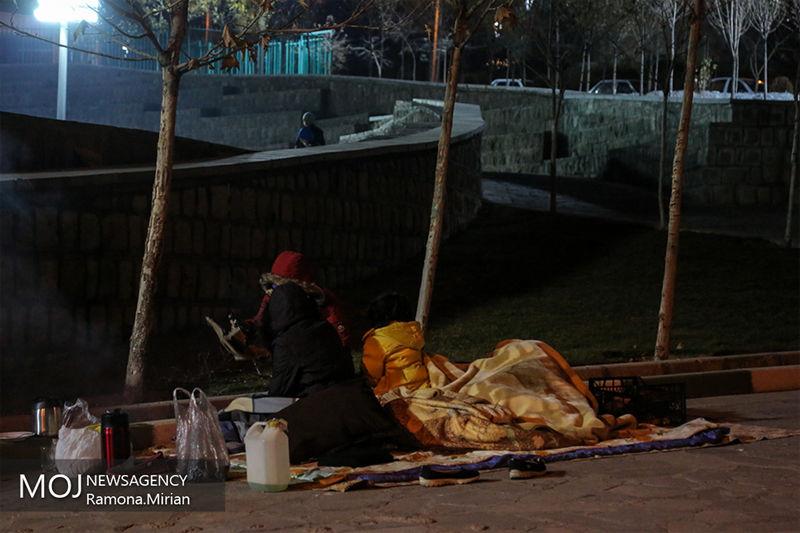 هیچ فعالیتی در گسل های تهران مشاهده نشده است
