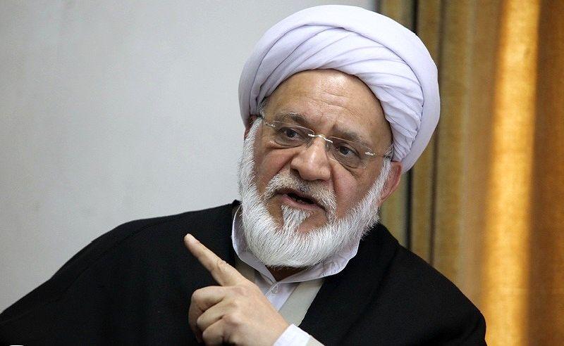 نظارت های مجمع تشخیص از زمان محروم هاشمی اعمال می شد