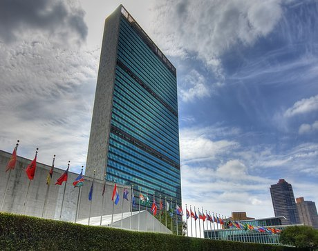 فراخوان سازمان ملل برای جشنواره ویدئویی جوانان