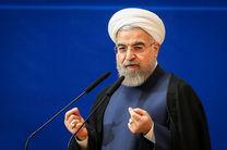 اظهارات روحانی تلاشی برای ایجاد روابط حسنه با عربستان