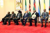 نتانیاهو: کشورهای آفریقایی از پیوستن اسرائیل به اتحادیه آفریقا حمایت خواهند کرد