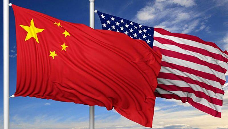 تحریم یک شرکت تسلیحاتی آمریکایی توسط چین