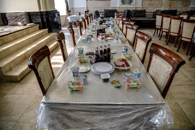 جزئیات فعالیت اغذیهفروشان در ماه مبارک رمضان اعلام شد
