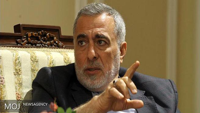 جلسه مشترک لاریجانی با فعالان حوزه فلسطین هفته آینده برگزار میشود