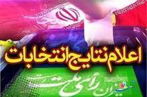 منتخبان شورای اسلامی شهر باشت معرفی شدند