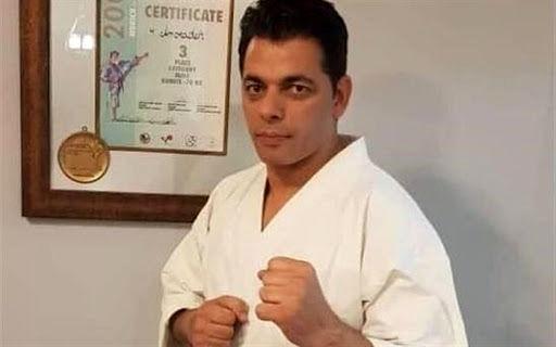 هیات کاراته باید خدمتکار تمام جامعه کاراته باشد