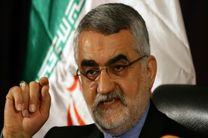 شیطنت های تروریستی خدشه ای در اقتدار مردم ایران اسلامی وارد نمی کند