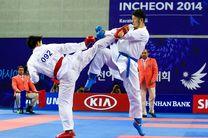کاراته ایران برای المپیکی شدن آماده است؟