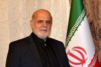 برگزاری تشییع پیکر شهید سلیمانی در بغداد و کاظمین
