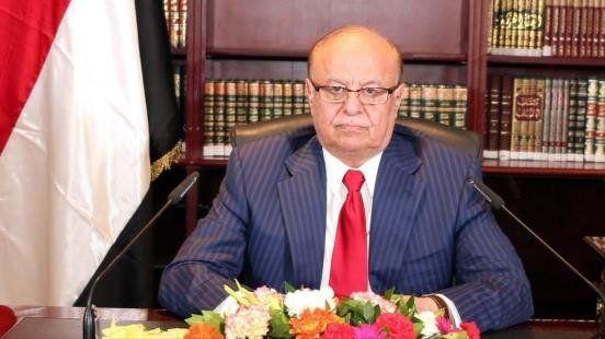 """مخالفت انصارالله و منصور هادی با تشکیل """"شورای انتقالی"""" در جنوب یمن"""